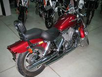 Honda Shadow 1100 Spirit