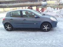 Renault Clio, 2007 г., Новокузнецк