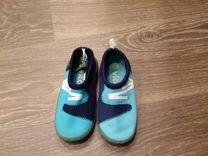 8c8f1542e Обувь для купания в море - Авито — объявления в Москве