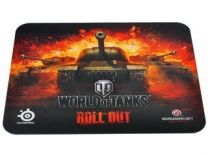 Коврик SteelSeries Limited Edition World of Tanks