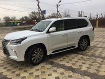 Lexus LX, 2016 г., Ростов-на-Дону