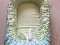 Гнездышко для новорождённых