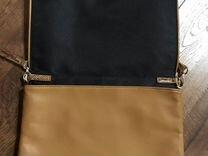 Сумка Zara кожа — Одежда, обувь, аксессуары в Санкт-Петербурге
