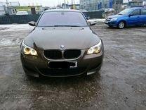 BMW M5, 2007 г., Москва