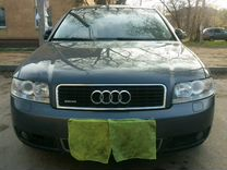 Audi S4, 2002 г., Волгоград