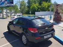 Chevrolet Cruze, 2014 г., Саратов