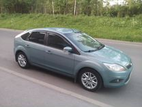 Ford Focus, 2008 г., Санкт-Петербург
