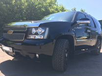 Chevrolet Tahoe, 2012 г., Воронеж