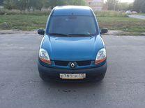 Renault Kangoo, 2004 г., Тула