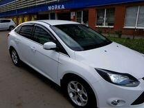 Ford Focus, 2012 г., Уфа