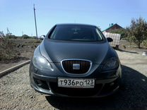 SEAT Altea, 2007 г., Ростов-на-Дону