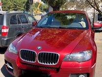 BMW X6, 2012 г., Ростов-на-Дону