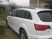 Audi Q7, 2010 г., Севастополь