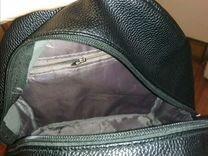 fbf48e890c19 кожаный рюкзак - Авито — объявления в Санкт-Петербурге