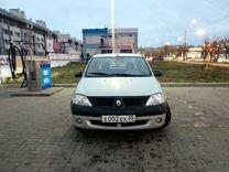 Renault Logan, 2005 г., Воронеж