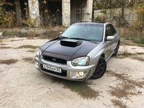 Subaru Impreza, 2005 г., Севастополь