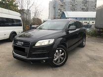 Audi Q7, 2007 г., Тула