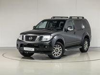 Nissan Pathfinder, 2011 г., Москва