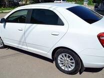 Chevrolet Cobalt, 2014 г., Самара
