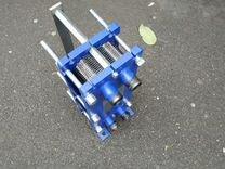 Кожухотрубный конденсатор Alfa Laval CRS 15 Волгодонск альфа 700 с теплообменником