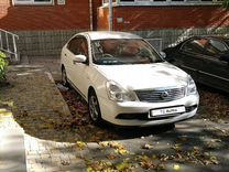 Nissan Bluebird, 2006 г., Краснодар