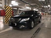 Toyota Camry, 2014 г., Москва