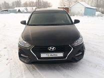 Hyundai Solaris, 2017 г., Ярославль