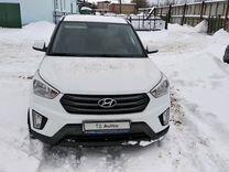 Hyundai Creta, 2016 г., Ярославль