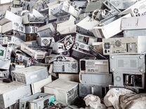 Радиоэлектронный мусор