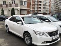 Toyota Camry, 2014 г., Краснодар