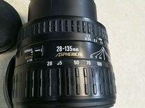 Sigma 28-135 mm Macro для Nikon