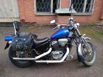 Honda Steed 400, 1999г