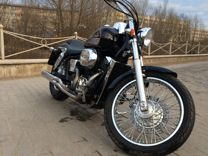 Honda shadow slasher 750 NV750 VT750 хонда слешер
