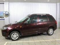 LADA Kalina, 2014 — Автомобили в Тамбове