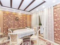 3-к квартира, 125 м², 5/10 эт. — Квартиры в Тюмени
