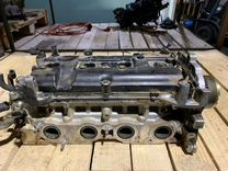 Головка двигателя MR20 Nissan Qashqai J10 X-Trail