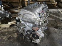 Двигатель с гарантией 1ZZ-FE Toyota Corolla