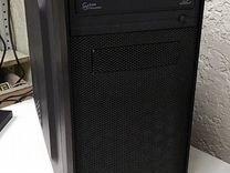 Игровой Core i5-4570 + RTX2060 на 8Gb