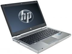 HP EliteBook 8460p Intel Core i5 2.6Ghz (опт.) ssd