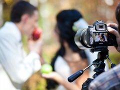 Профессиональная видеосъемка частные объявления работа в томске доска объявлений