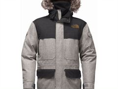 McMurdo Hooded Down Parka III