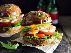 Предметная и рекламная съемка еды, фуд фотография