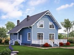 Проектирование и строительство домов