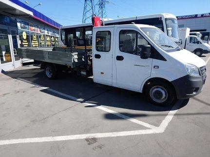 A22R32 кму fassi М30A объявление продам