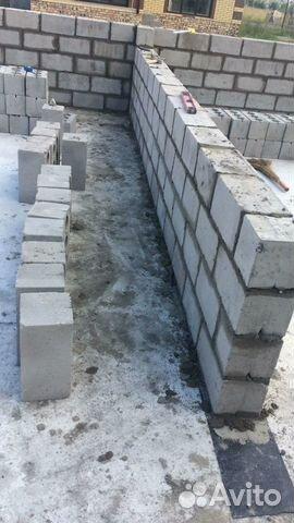 Блоки из керамзитобетона новосибирск купить бетон в екатеринбурге с доставкой цена за куб