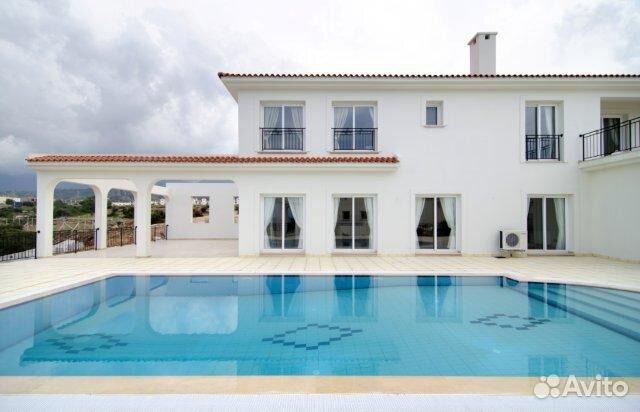 Купить дом на кипре недорого у моря с бассейном