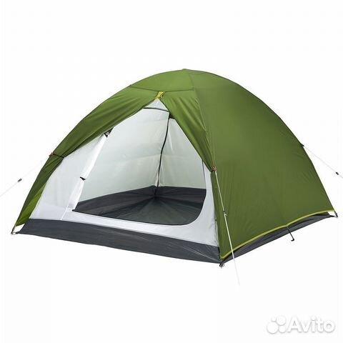 Arpenaz инструкция 3 палатка