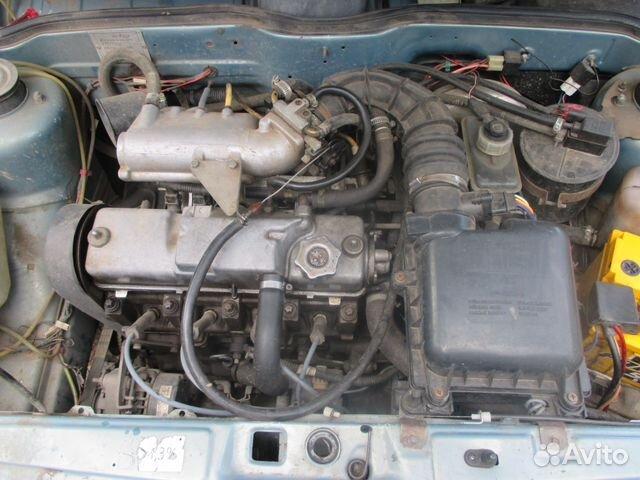 Фото №12 - ВАЗ 2110 8 клапанов инжектор