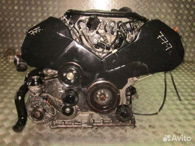 Двигатель 4.2 aqf для Ауди А8 d2 купить в Москве на avito IB110