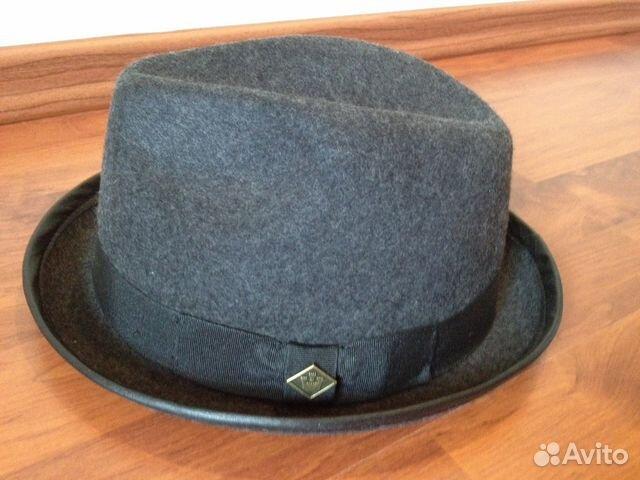 b64a2e33c9fa Шляпу стильную новую (уни).Могу почтой/маршруткой